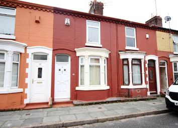 Thumbnail 2 bed terraced house to rent in Strathcona Road, Wavertree, Liverpool, Merseyside