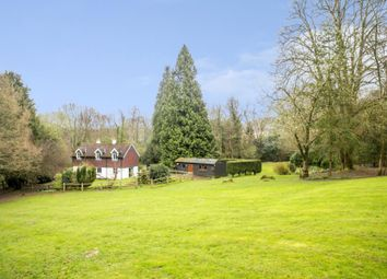 Thumbnail 3 bed detached house for sale in Nursery Lane, Blackboys, Uckfield, East Sussex