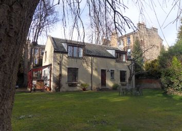 Thumbnail 3 bed detached house to rent in Church Hill, Morningside, Edinburgh