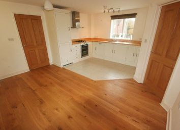 Thumbnail 1 bed flat to rent in Leyland Close, Gawcott