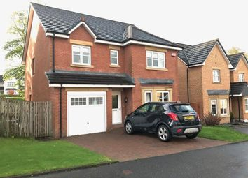 Thumbnail 4 bed property for sale in Linnet Drive, Lenzie