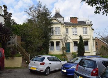 Thumbnail 2 bed flat for sale in Elphinstone Road, Hastings, East Sussex