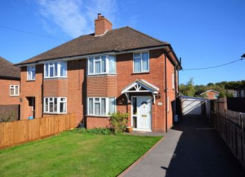 Thumbnail 3 bed semi-detached house for sale in Widdenton View, Lane End, High Wycombe