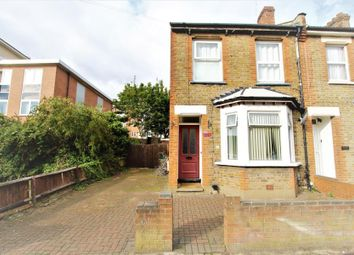 Thumbnail 1 bed maisonette for sale in Stanley Road, Ground Floor Flat, South Harrow