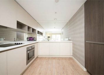 Thumbnail 2 bedroom detached house for sale in Brooklyn Building, Deals Gateway, 32 Blackheath Road, London