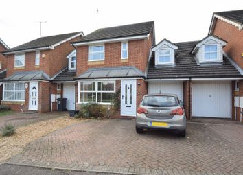 Thumbnail 3 bed terraced house for sale in Holford Way, Luton