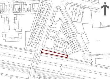 Land for sale in Land On South Side Of, Calvert Street, Salford, Greater Manchester M5