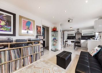 Thumbnail 2 bed flat for sale in Canonbury Crescent, London