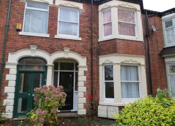 Thumbnail 2 bed flat for sale in Marlborough Avenue, Hull