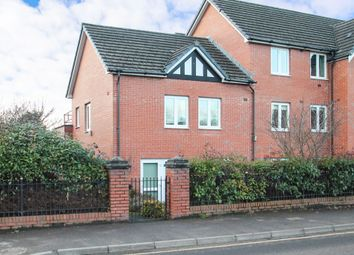 Thumbnail 1 bed property for sale in Park View, Park Road, Ashbourne