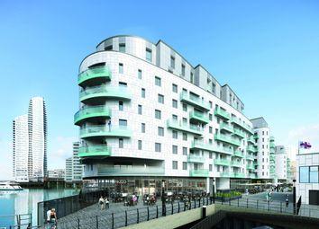 Thumbnail 2 bedroom property to rent in Waterfront, Brighton Marina Village, Brighton