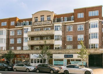 Thumbnail 2 bed flat for sale in Windsor Court, The Pavement, London