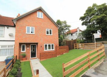 Thumbnail 4 bed semi-detached house for sale in Totteridge Road, High Wycombe