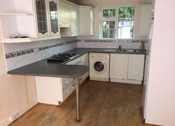 Thumbnail 2 bed terraced house to rent in Cowper Gardens, London