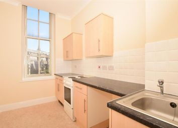 Thumbnail 2 bed flat for sale in New Street, Dover, Kent