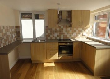 Thumbnail 1 bed flat to rent in 12 Burn View, Bude, Cornwall