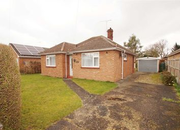 Thumbnail 3 bed bungalow for sale in Red Tiles, Chilton Close, Great Horkesley, Colchester