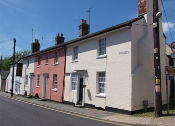 Thumbnail 2 bed cottage to rent in Bridge Street, Coggeshall, Essex