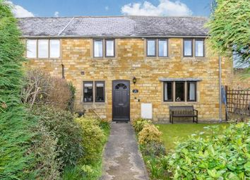 Thumbnail 2 bed end terrace house for sale in Hornes Place, Moreton-In-Marsh, Gloucestershire, 1 Hornes Place