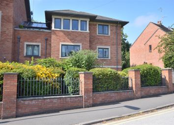 Thumbnail 2 bed flat for sale in Duplex Apartment, Meadow Reach, Duffield