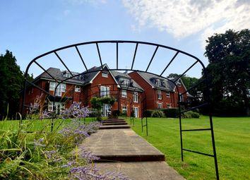 Crableck Lane, Sarisbury Green, Southampton SO31. 2 bed flat