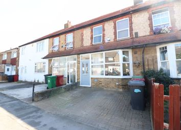 Thumbnail 2 bed terraced house for sale in Brands Road, Langley, Slough