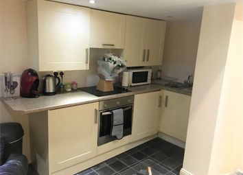 Thumbnail 1 bedroom flat for sale in 1-3 West Street, Berwick-Upon-Tweed, Northumberland