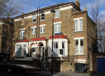Thumbnail 2 bed flat for sale in Oliver Grove, South Norwood