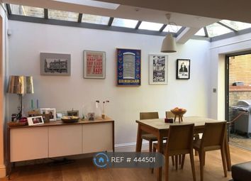 Thumbnail 3 bed terraced house to rent in Southborough Road, London