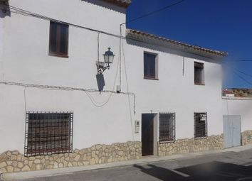Thumbnail 5 bed property for sale in Castilléjar, Granada, Spain