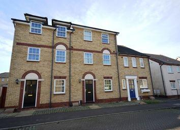Thumbnail 3 bedroom property to rent in Tenison Manor, Cottenham, Cambridge