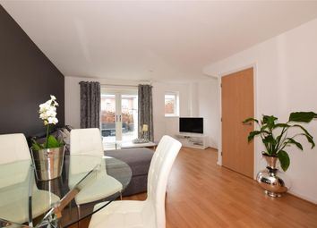 Thumbnail 3 bed terraced house for sale in Tyler Close, Gravesend, Kent