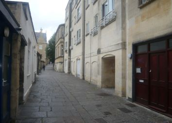 Thumbnail 1 bed flat to rent in Bridewell Lane, Bath