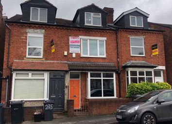 7 bed terraced house for sale in Heeley Road, Selly Oak, Birmingham B29