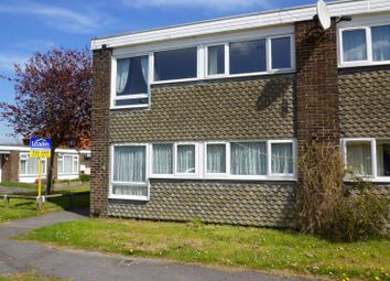 Thumbnail 1 bedroom flat to rent in Warnford Close, Gosport