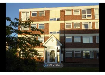 Thumbnail 2 bed flat to rent in Beechcroft Close, Streatham