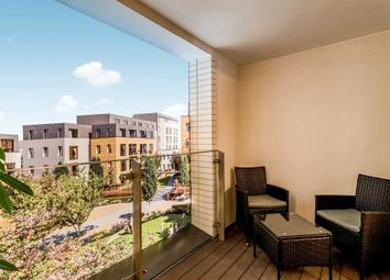 Thumbnail 2 bed flat for sale in Desborough Road, High Wycombe