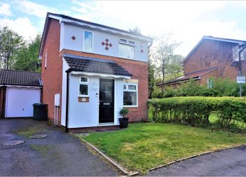 Thumbnail 3 bed detached house for sale in Haywoods Farm, West Bromwich
