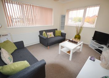 Thumbnail 1 bed flat to rent in High Street, Beighton, Sheffield
