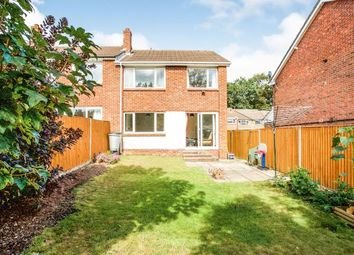 3 bed end terrace house for sale in Locks Heath, Southampton, Hampshire SO31