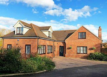 4 bed detached house for sale in London Road, Spellbrook, Bishop's Stortford, Hertfordshire CM23