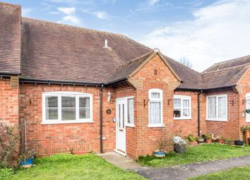 Thumbnail 1 bed terraced bungalow for sale in Orchard Close, Thame