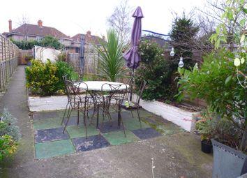 Thumbnail 3 bed terraced house for sale in Allen Road, Trowbridge