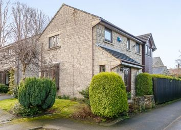 Thumbnail 4 bed detached house for sale in Howard Way, Holmfirth, West Yorkshire