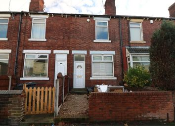 Thumbnail 2 bed terraced house to rent in Cambridge Street, Clifton, Rotherham, South Yorkshire