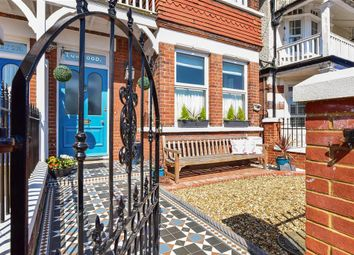 Thumbnail 7 bed semi-detached house for sale in West Cliff Road, Broadstairs, Kent