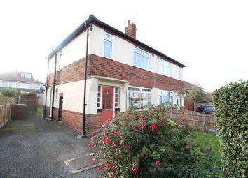 Thumbnail 3 bed property to rent in Kingston Gardens, Leeds