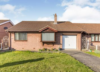 3 bed detached bungalow for sale in Crossfield Drive, Wath-Upon-Dearne, Rotherham S63