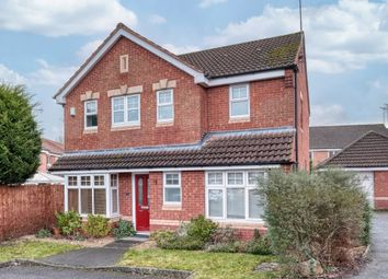 4 bed detached house for sale in Jackfield Close, Matchborough East, Redditch B98