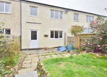 Thumbnail 3 bed terraced house to rent in Gwelmeneth, Albion Road, Helston